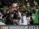 A Guingampé a serleg, sírhat a Rennes