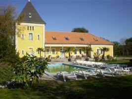 Wellness & Kikapcsolódás a Tisza-tónál Poroszlón a Club Thermál Kastélyban 4800,-Ft-tól/fő